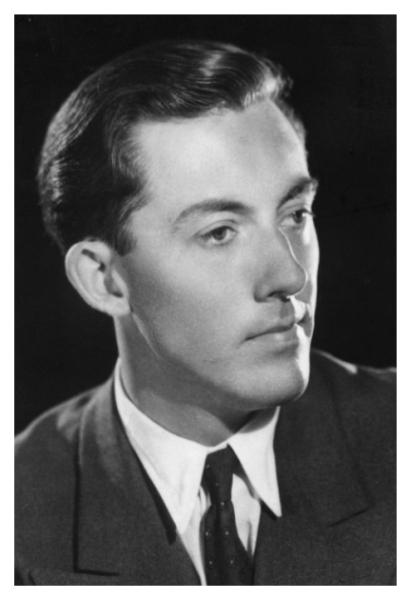 Michael Ventris 1922-1956