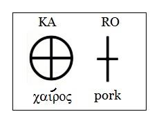 KARO pork