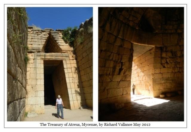 Treasury of Atreus a