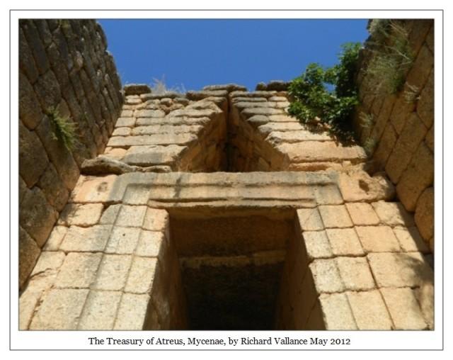 Treasury of Atreus b