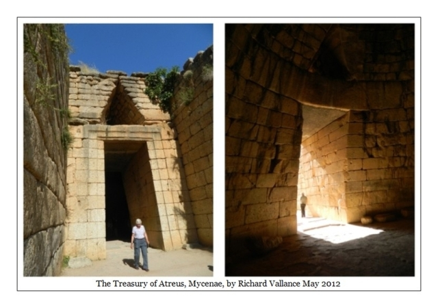 Treasury of Atreus a