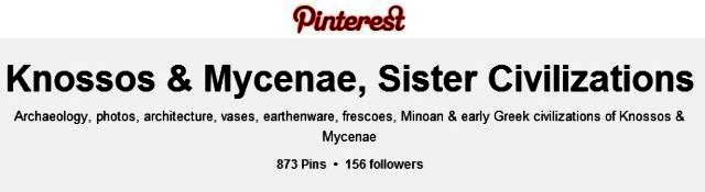 Knossos & Mycenae Sister Civilizations