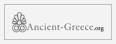 AncientGreece.org Logo