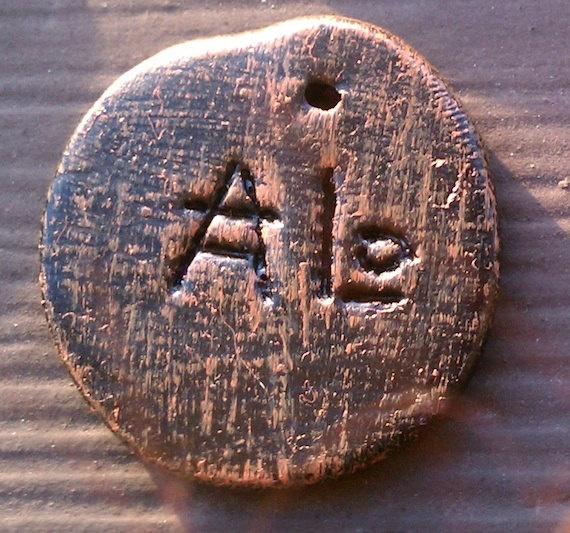 Hera Medallion