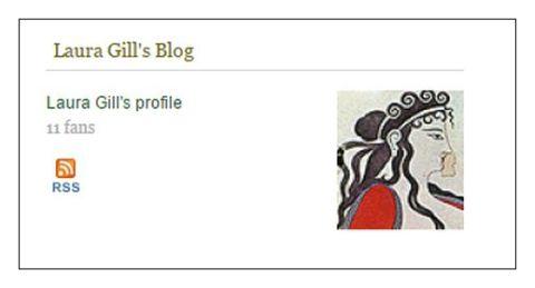 Laura Gills Blog