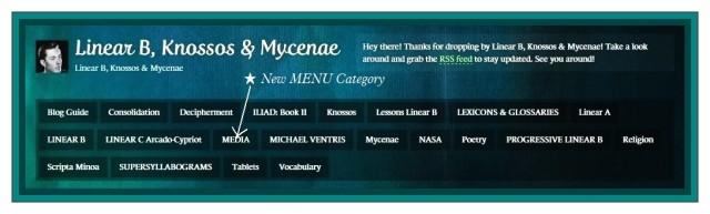 Linear B Knossos & Mycenae MENUS 01122014
