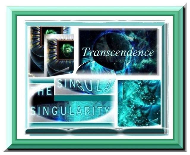 Transcendence the Singularity