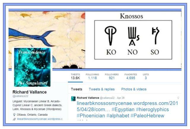 Knossos KONOSO twitter May 2015