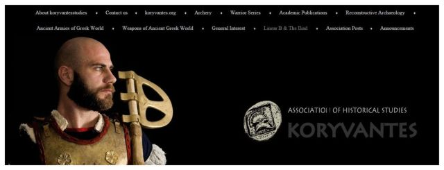 Koryvantes Association of Historical Studies