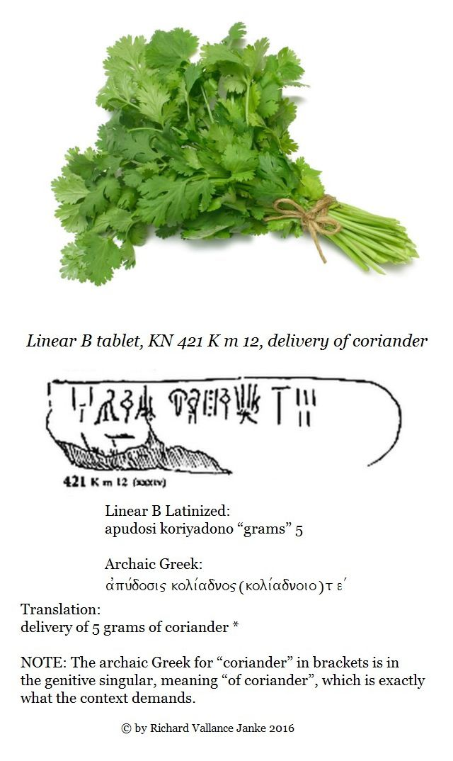 KN 421 K m 12 apudosi koriyadono delivery of coriander