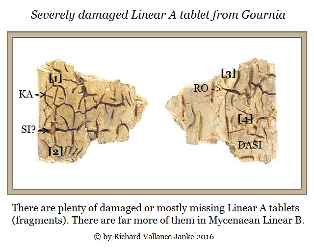Minoan-Crete-Gournia-Linear-A