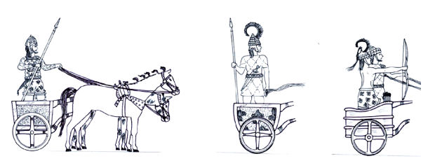 box chariots