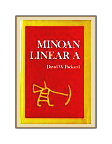 David Packard Minoan Signs