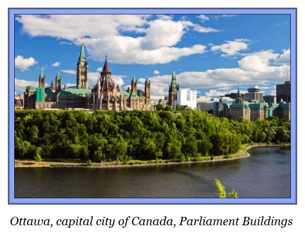 f Ottawa Parliament buildings