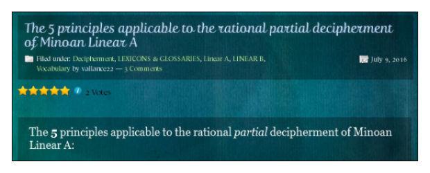 g-5-principles
