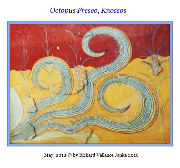 knossos-octopus-fresco