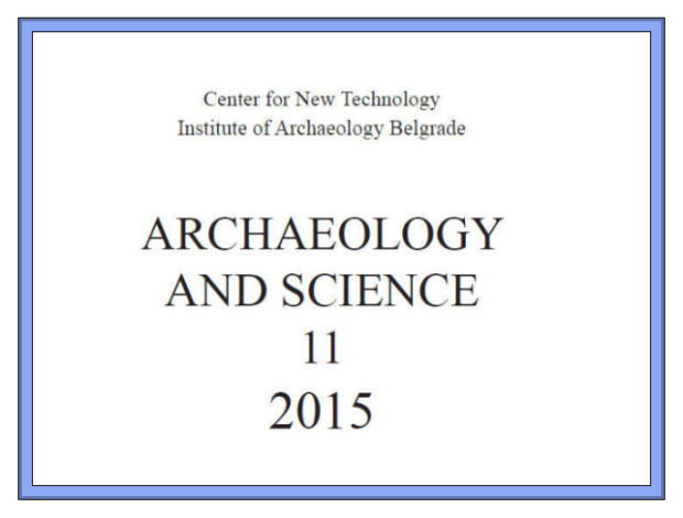 archaeology-and-science-vol-11-2015