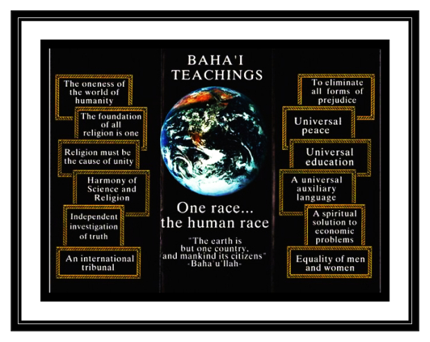 bahai-teachings