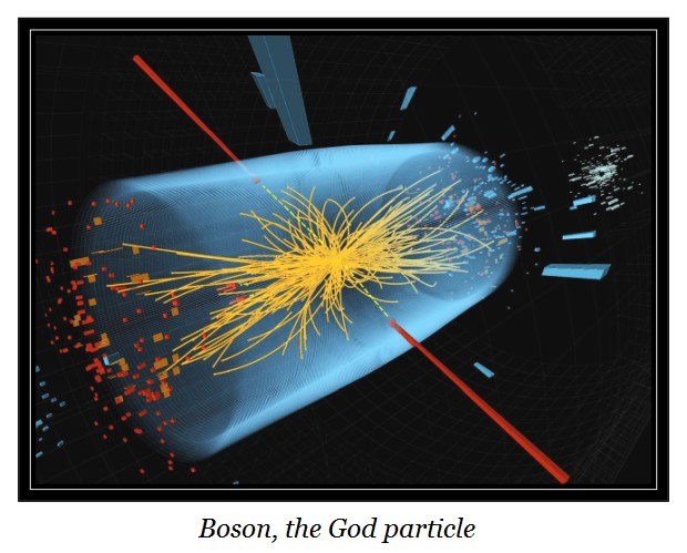 boson-god-particle