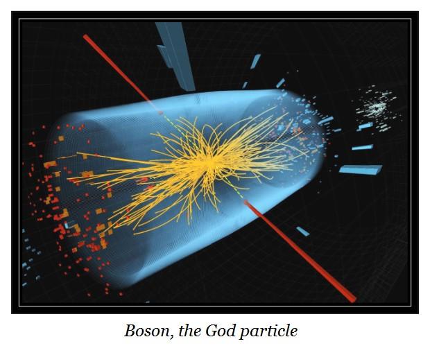boson-god-particle
