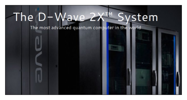 d-wave-2x-systewm