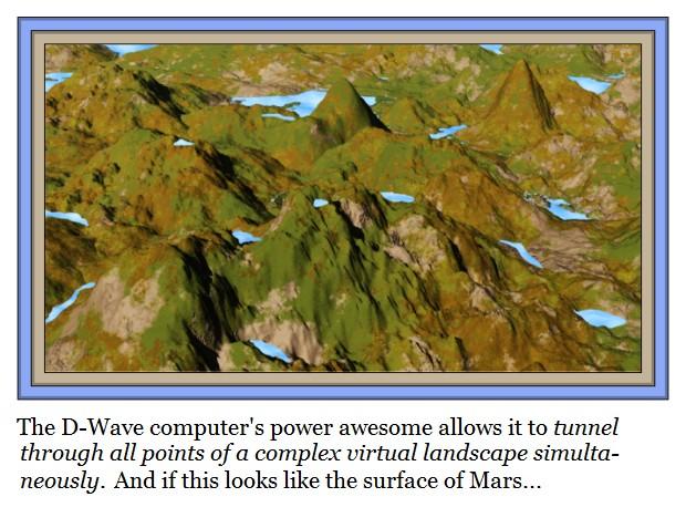 d-wave-quantum-computers-ability-to-handle-quantum-landscapes