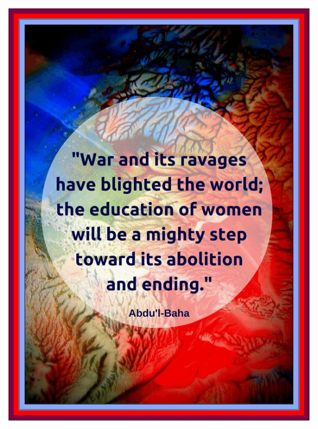 education-of-women