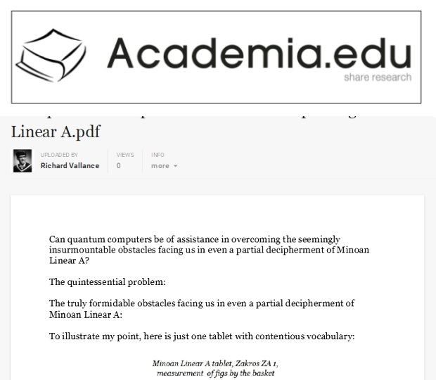 can-qauntum-computers-assist-us-with-decipherment-of-minoan-linear-a
