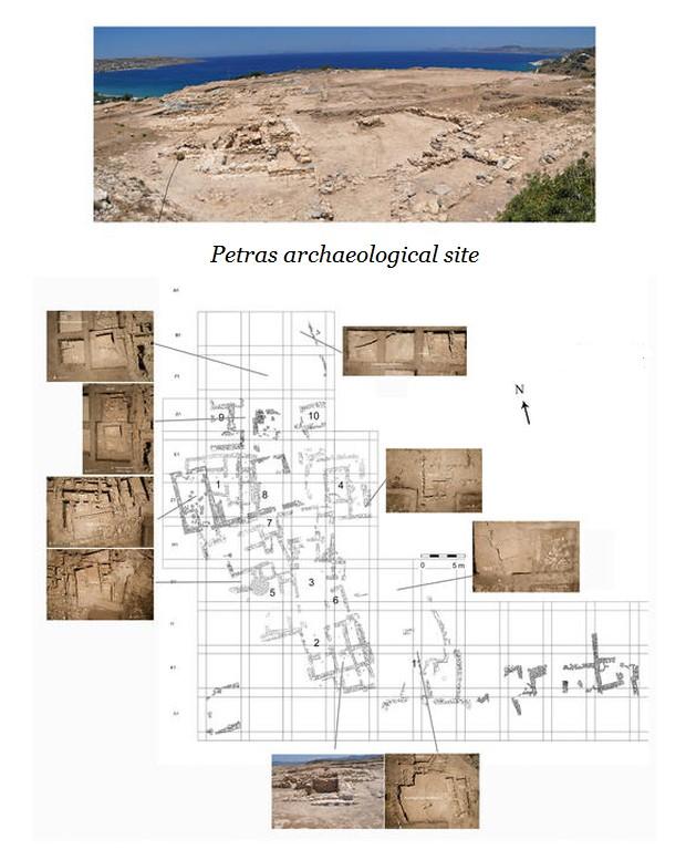 Petras archaeological site