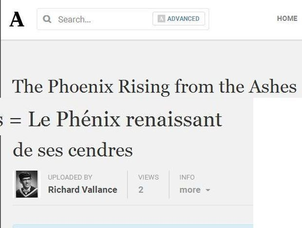 Phoenix Rising from the Ashes academia.edu