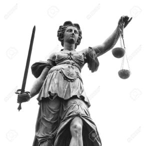 17246532-Statue-of-Lady-Justice-Justitia-in-Frankfurt-Germany-Stock-Photo