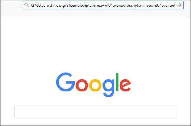 google search Script Minoa Vol 1620