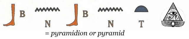 BNBNT = pyramid