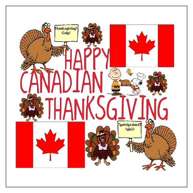 Canadian-Thanksgiving