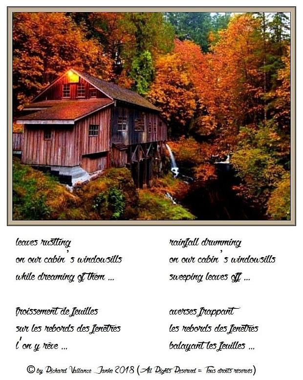 leaves rustling620