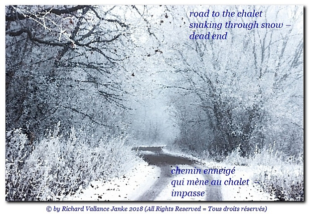 haiku snowstorm dead end620