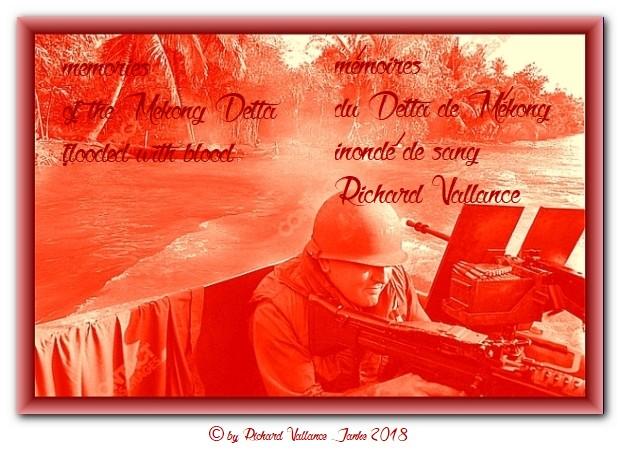 Mekong Delta senryu