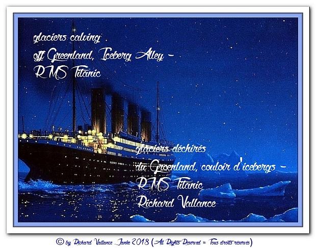 RMS Titanic haiku 620