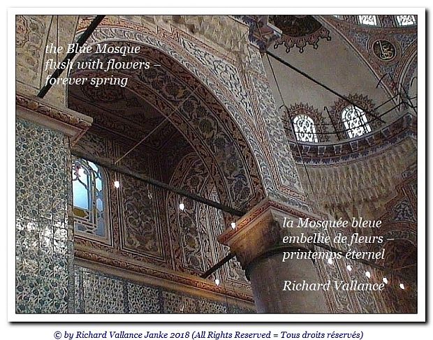 Blue Mosque haiku620