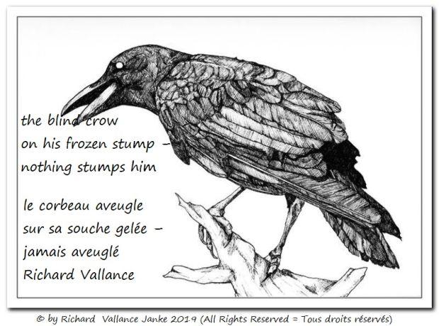 blind crow 620