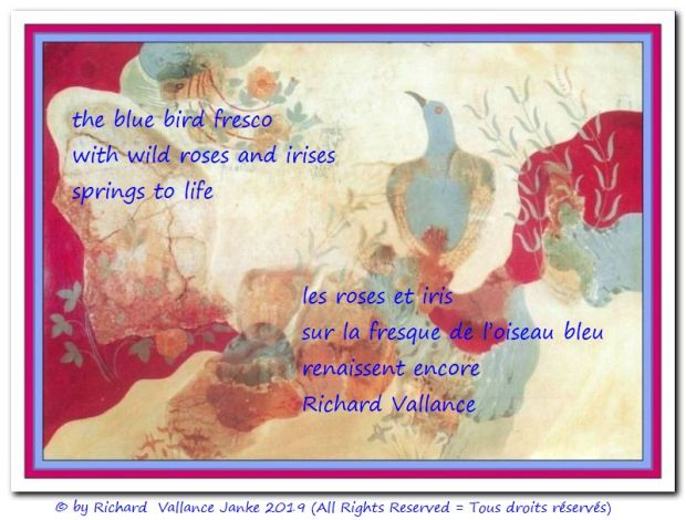 the bluebird fresco 620