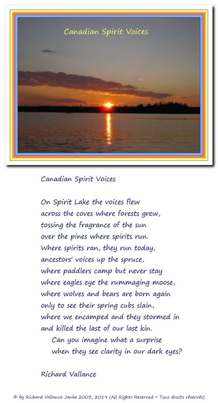 Canadian Spirit Voices 620
