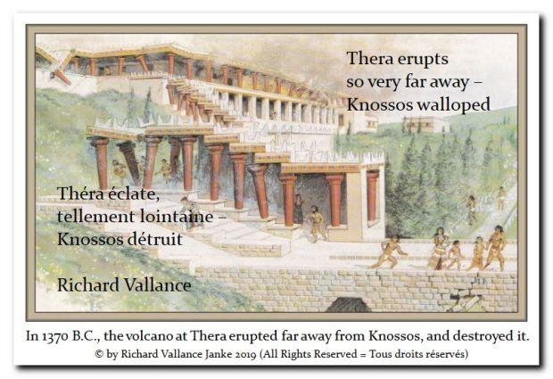 Knossos earthquake 1370 BC 620