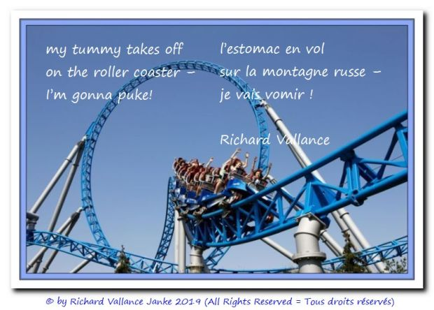 roller coaster haiku 620