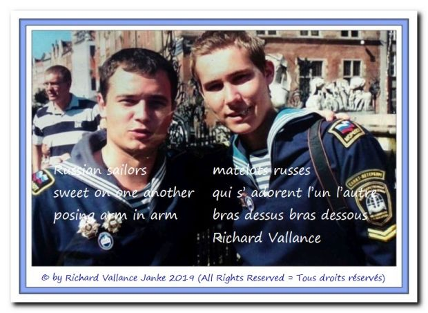 Russian sailors 620
