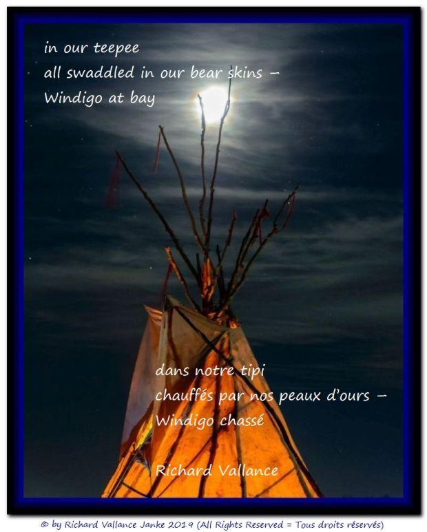 winter teepee haiku 620
