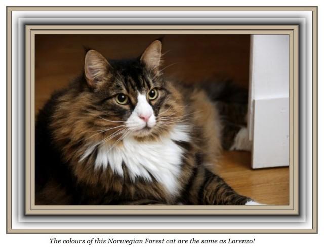 Lorenzoposta