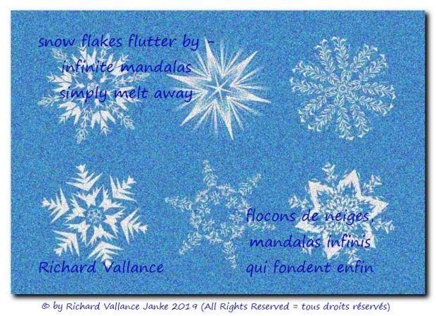 snowflakes mandalas 620