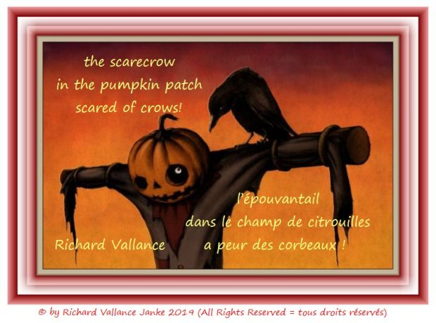 scarecrow 620