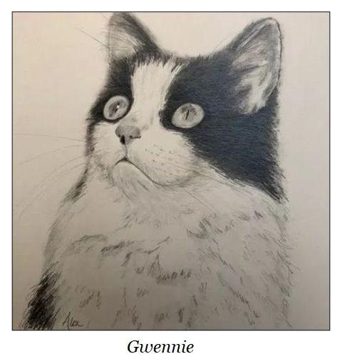 Gwennie